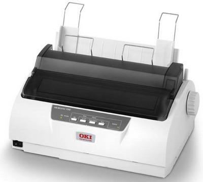 OKI ML1190 Narrow Carriage dot matrix Printer