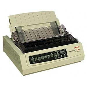 OKI ML391 Turbo dot matrix Printer