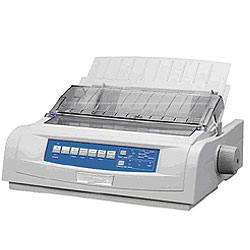 OKI ML791 Plus Narrow Carriage dot matrix Printer