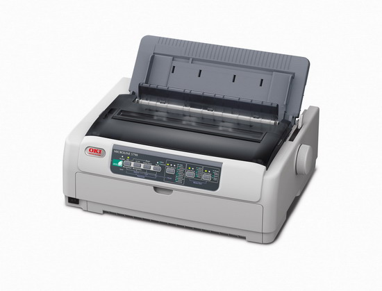 OKI ML5790 Dot Matrix Printer
