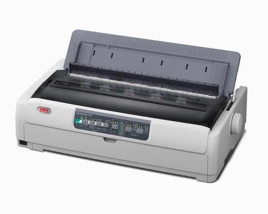 OKI ML5791 Dot Matrix Printer