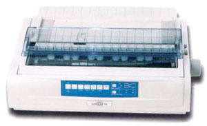 OKI ML790 Plus Narrow Carriage dot matrix Printer