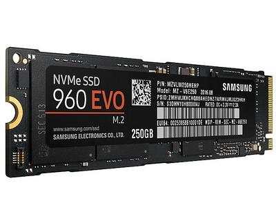 Samsung 960 PRO