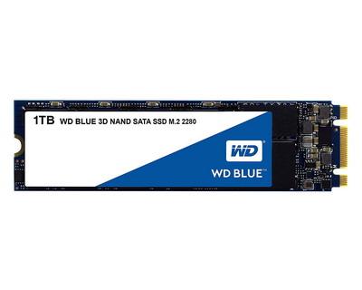 WD Blue M.2 SATA SSD 1TB