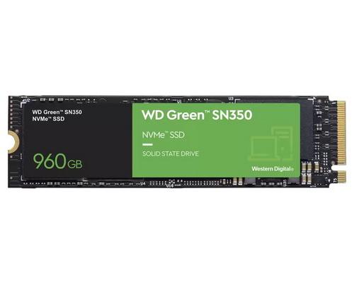 WD Green SN350 M.2 PCIe 960GB